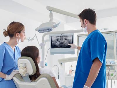 The Most Common Prosthodontic Procedures
