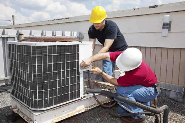 Looking for an AC Repair Technician
