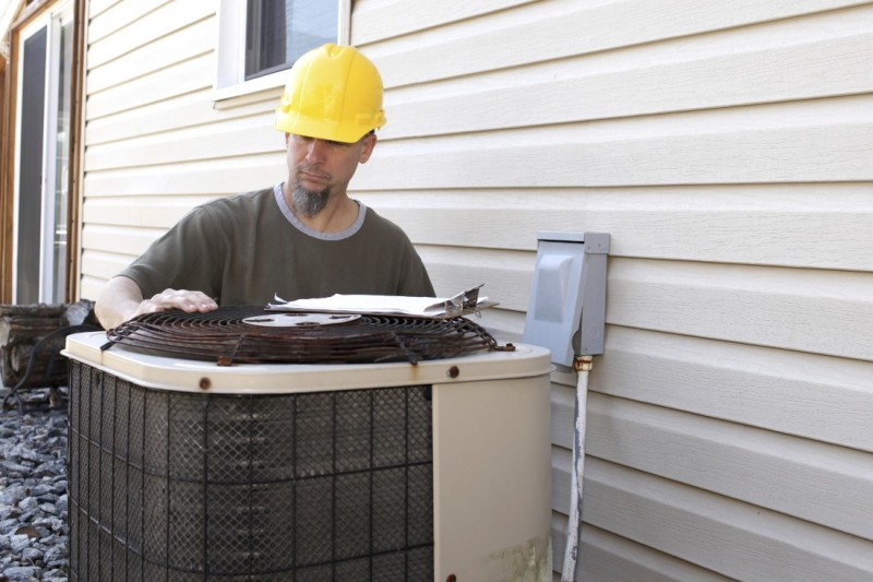 Benefits of AC Repair over Full Unit Replacement