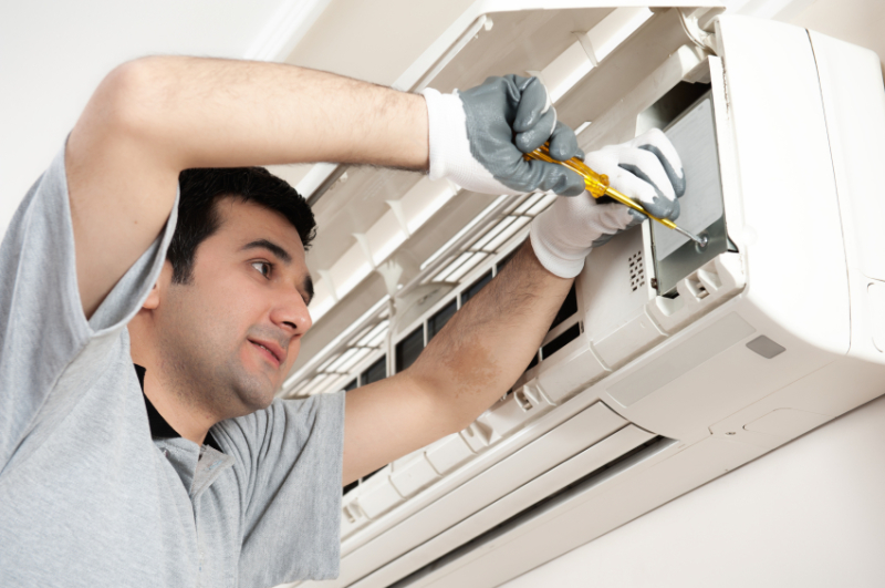 How to Choose Air Conditioning Repair Services