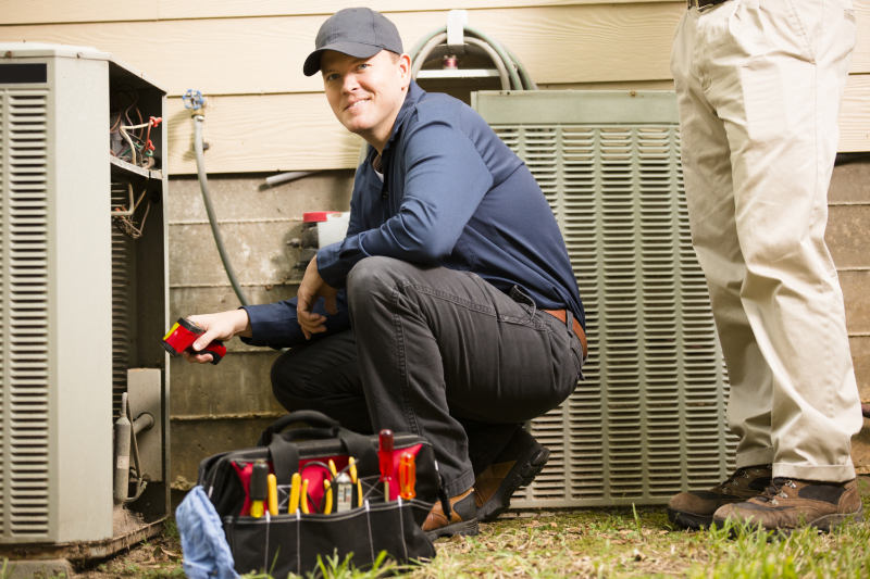 Golden Tips for Hiring the Best Ac Repair Technician