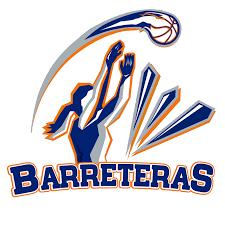 Barreteras