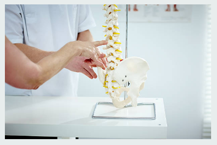 Identification of Qualified Spine Doctors