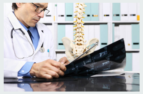 Importance of Seeing a Spine Doctor