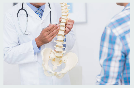 Guidelines when finding the spine doctor