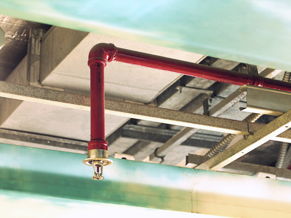 Why Getting Fire Sprinkler Services is a Must