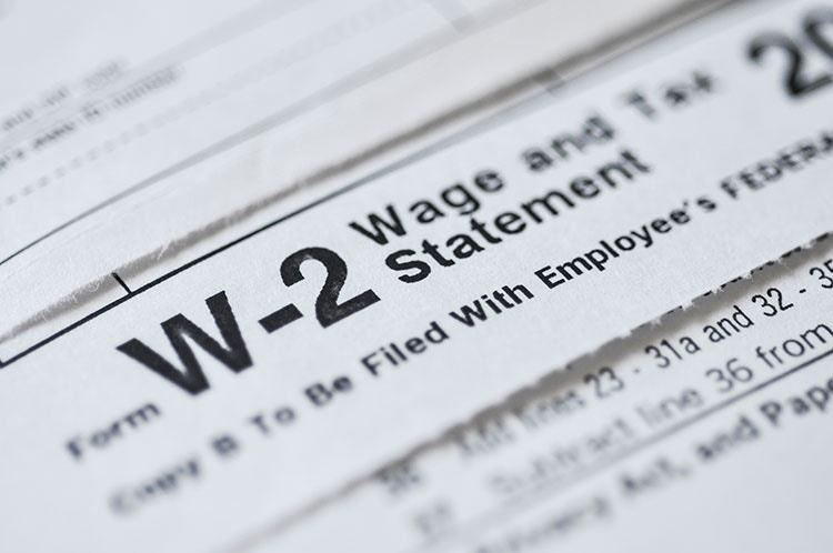 This Is What You Should Note About Non-Filed Tax Returns