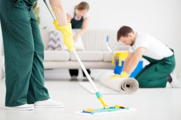 The Advantages Obtained From Cleaning Your Carpet