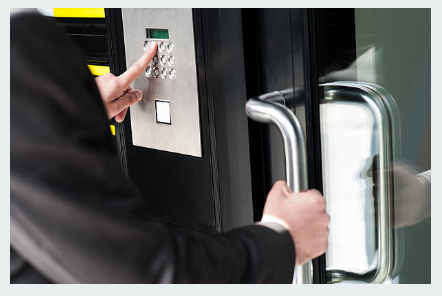 Tips on Buying Door Entry Systems
