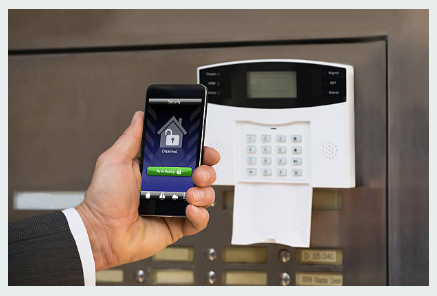 Tips To Choose The Right Home Security Systems And Their Advantages