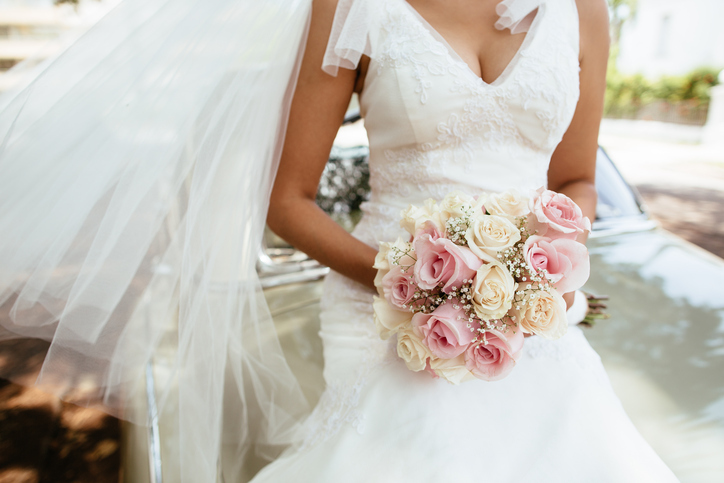 Factors to Consider Before Wedding Dresses UK
