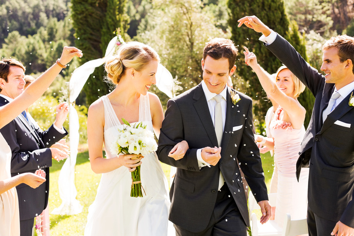 Why You Need to Look at the Designer Wedding Dresses