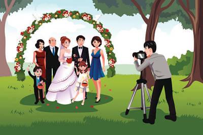 Choosing the Best Wedding Dress