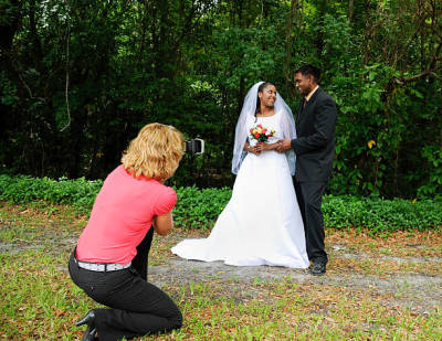 Clues of Selecting Your Wedding Dress