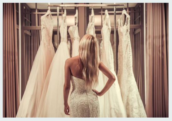 Factors to Consider When Choosing a Wedding Dress Store