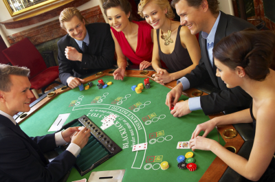 The Advantages of Online Gambling Over Offline Betting
