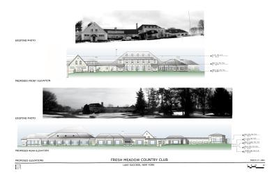 Fresh Meadow Country Club