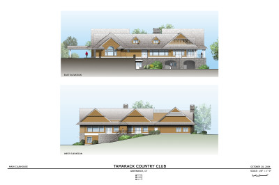 Tamarack Country Club