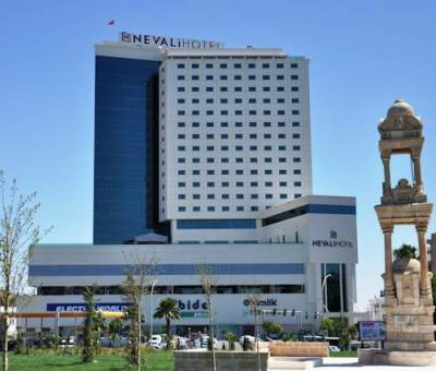 Urfa Yimpas Hotel and Shopping Center
