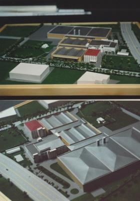 Socotab Tobacco Factory