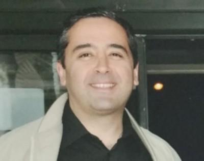 Erkan Riza