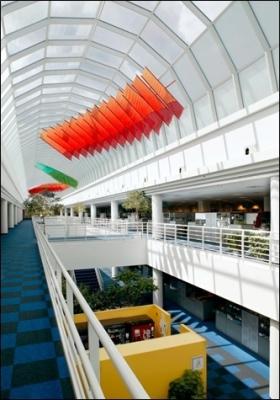CA Facility NY