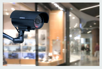 CCTV Cameras for Sale in Dubai
