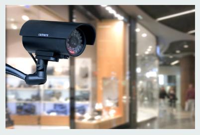 CCTV Cameras for Sale in Dubai