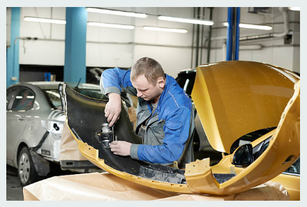 What You Need To Know About Vehicle Body Repair Experts