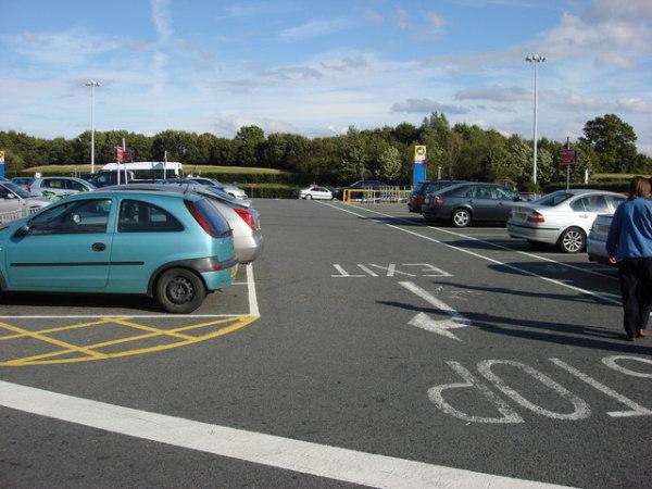 Airport Parking Deals