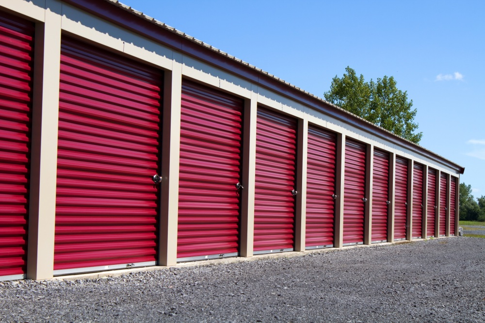 Clues of Getting a Good Self-Storage Unit