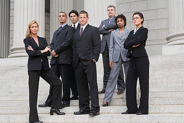 Tips for Choosing the Right Law Firm