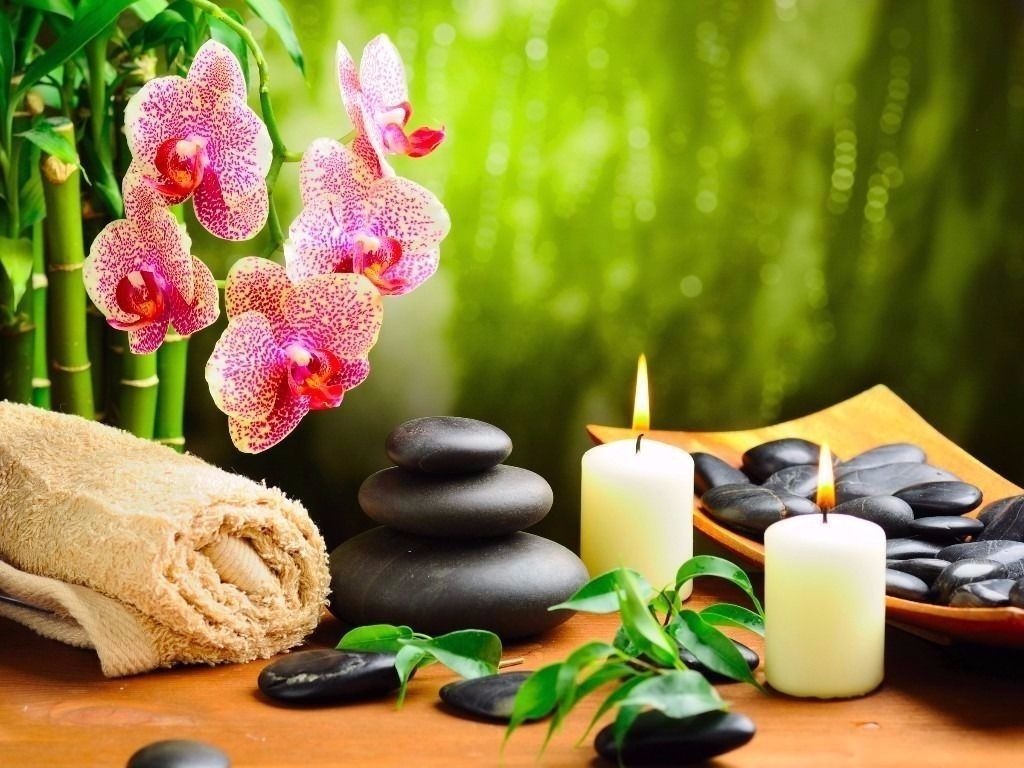 Body Massage Center in Mysore