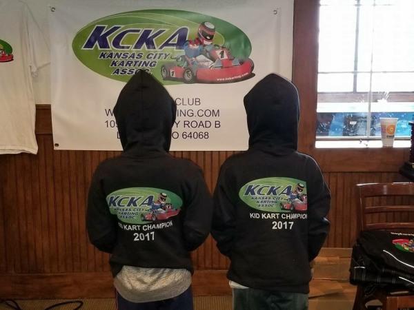 Kid Kart Champions