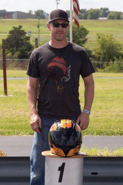 Clone Winner: Aaron Brockelman