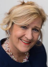 Lesley Batchelor OBE