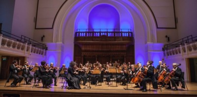 Cultural Event English Chamber Orchestra