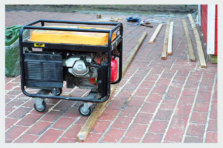 Benefits Of Using Generators From Reputable Companies
