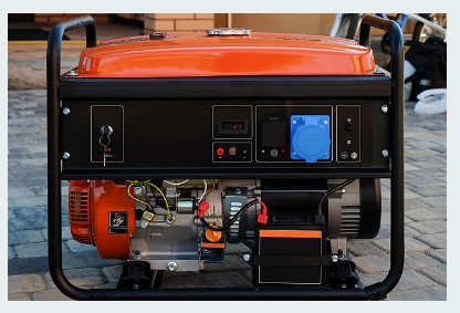 Source Power Solution Generator