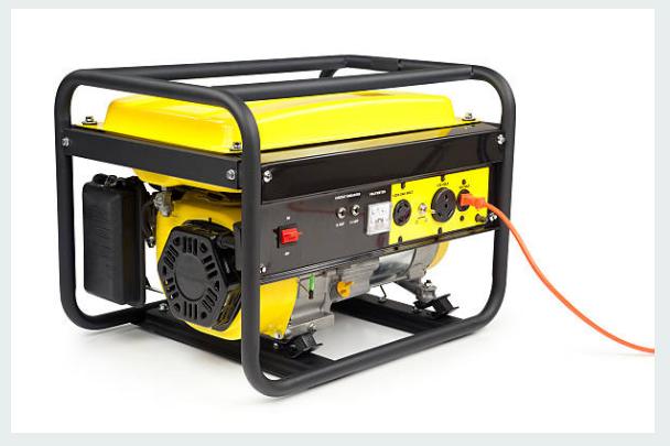 Best Source Power Solution Generator