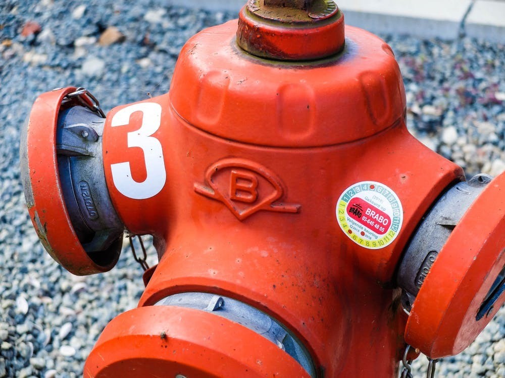 What Individuals Want to understand About Fire Extinguisher Security