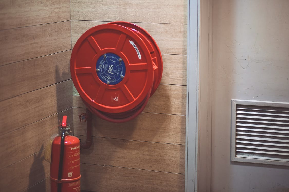 Top three Positive aspects of Owning a Wheeled Fire Extinguisher