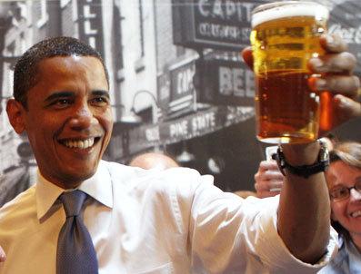 White House Honey Ale Tasting