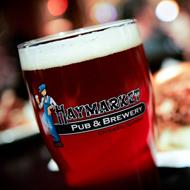 Haymarket Pub and Brewery