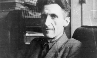 George Orwell Writes About Pubs