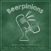 Interviewed on Beerpinions Podcast