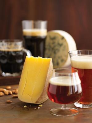 Enjoying Food and Beer: Pairings