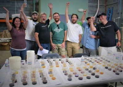 Why Volunteer at Homebrew Competitions?