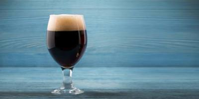 CHAOS and Lo-Rez Club-Only Competition: Tropical Stout