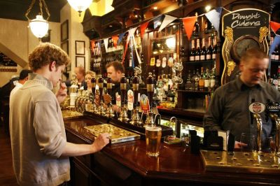 English Beers - Beer Styles and Evaluation Workshop for November